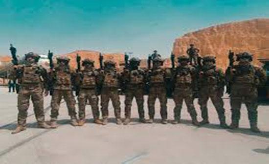 تواصل مسابقة المحارب الدولية السنوية الحادية عشرة