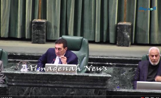 بالفيديو : التسجيل الكامل لجلسة صفقة الغاز ومداخلات النواب  وقرار المجلس بشأنها