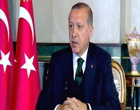 أردوغان: الاستفتاء كان على نظام الإدارة وليس نظام الحكم في تركيا