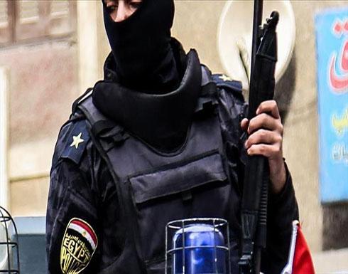 """الداخلية المصرية تعلن قتل 6 عناصر """"إرهابية"""" شمالي سيناء"""