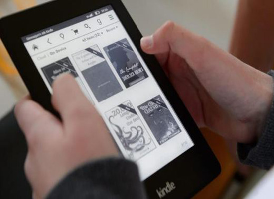 تقنية جديدة تمهد لصناعة الورق الإلكتروني