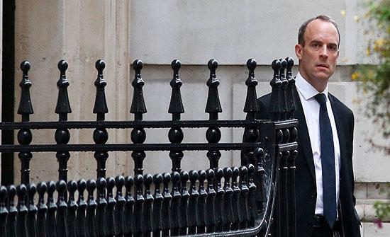 بريطانيا تقبل الانضمام لمهمة أمنية في الخليج بقيادة واشنطن