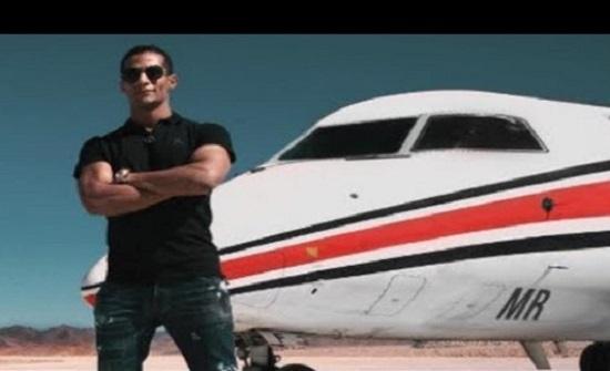 بالصور: مشاهير وفنانين عرب فاحشو الثراء يمتلكون طائرات خاصة