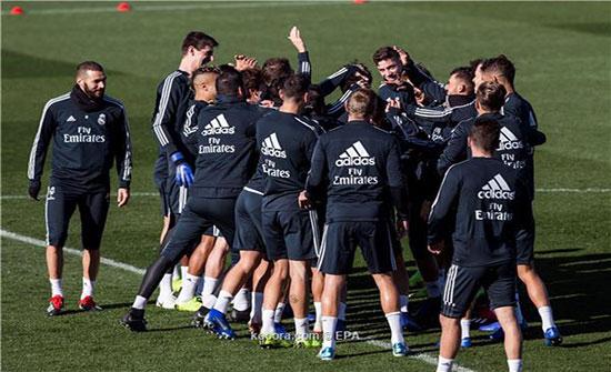رسميًا.. ريال مدريد يرسل لاعبه للبريميرليج