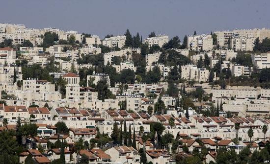 الاحتلال الإسرائيلي يصادق على 2000 وحدة استيطانية جديدة في الضفة الغربية