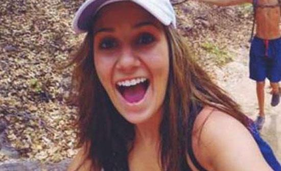هذه الصبية عمرها 16 سنة وبصحة جيدة ولكنها ماتت فجأة على الشاطئ سبب موتها موجود في كل السوبرماركات