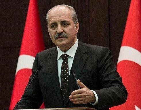 أنقرة: سياسة ايران المذهبية سبب التوتر فى العراق وليس لتركيا أطماع في الموصل