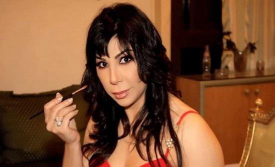 """إعادة محاكمة الفنانة غادة إبراهيم في قضية """"تسهيل الدعارة"""""""