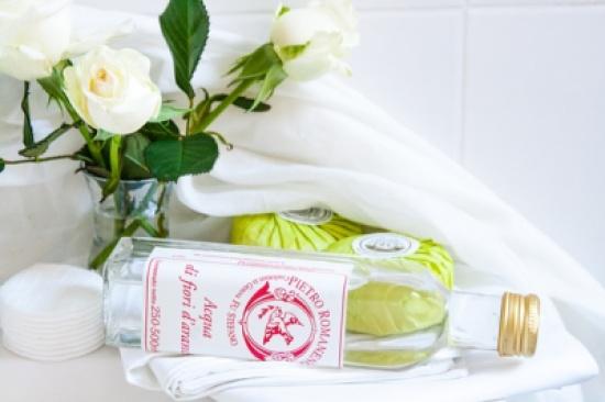 فوائد ماء الزهر 15 فائدة رائعة