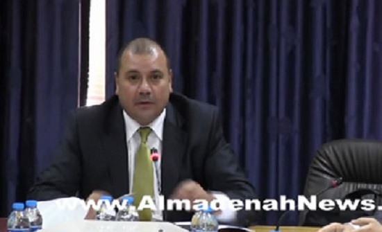 """العودات بعد انتخابه رئيسًا لـ""""لجنة مشتركة"""": سنشرع بمناقشة """"معدل الضمان"""" غدًا"""