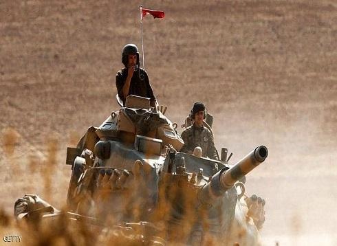 """بعد تعرقل اتفاق المنطقة الآمنة..تركيا تدرس """"الخيار العسكري"""""""