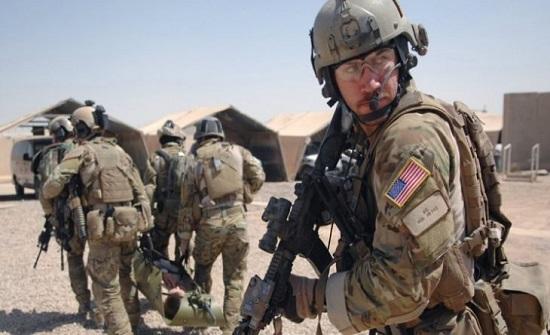 القوات الأميركية تقتل ثمانية إرهابيين بالعراق