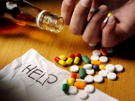 عجلون : ورشة عن المخدرات وأثرها على الاسرة والمجتمع