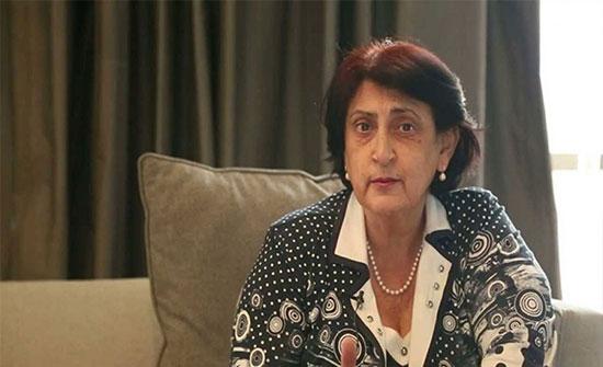 """""""المرأة العربية"""" ومسؤولة أممية تبحثان سبل تمكين المرأة"""