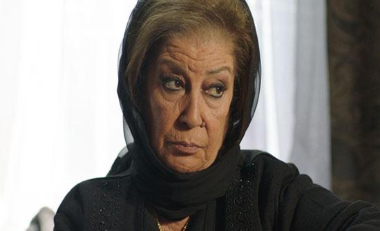 الفنانة السورية منى واصف: بعد 54 عاماً في التمثيل... لا يزال الخوف يعتريني عند الوقوف أمام الكاميرا