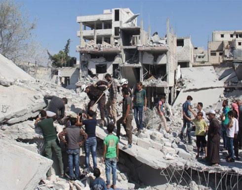 فرنسا تنتقد هجوم النظام بإدلب.. والأخير يرد بغضب