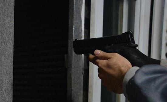 مقتل شخص رميا بالرصاص في عمان