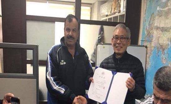 تعيين العساف نائبا لرئيس اللجنة الفنية في الاتحاد الدولي للشرطة للتايكواندو