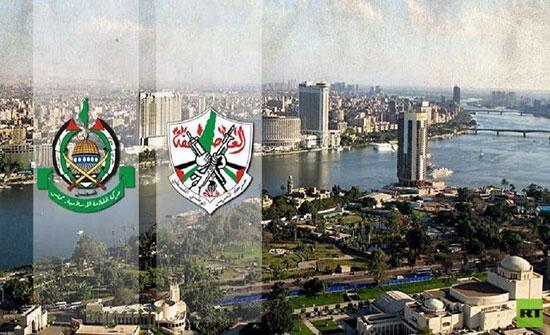"""مسؤول فلسطيني: تطورات إيجابية وحراك مصري نشط حول المصالحة مع """"حماس"""""""