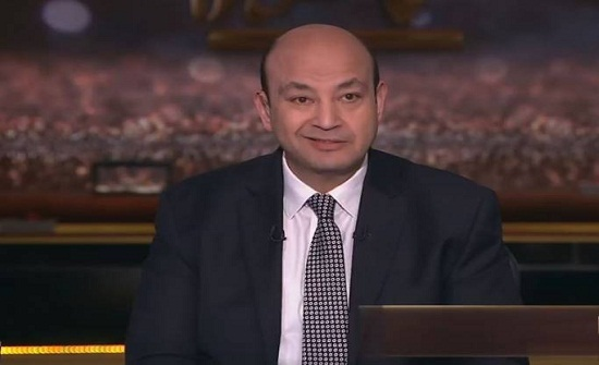 فيديو| عمرو أديب يثير جدلاً واسعاً بتعليقه على جسد عمرو دياب!