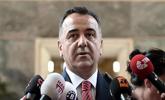 سفير تركيا بالخرطوم: علاقاتنا مع السودان متجددة وتسير في تطور ملحوظ