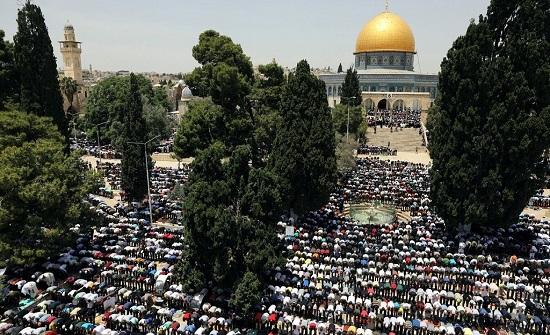 مقترح باستثمار 50 مليار دولار في الأراضي الفلسطينية والأردن ومصر ولبنان