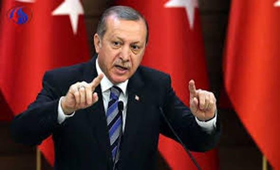 """أردوغان: """"انقلاب سياسي"""" يدبر ضد أنقرة"""
