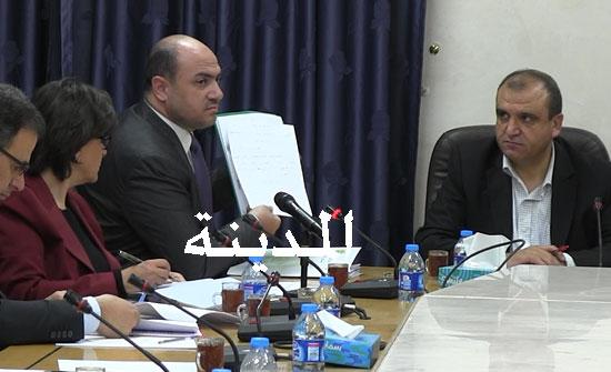 عربيات بالوثائق : وزير سابق منح احد الاشخاص 1000 تأشيرة حج