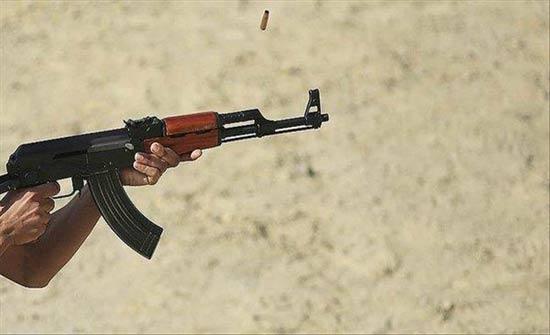 مقتل مهرب إسرائيلي على الحدود المصرية