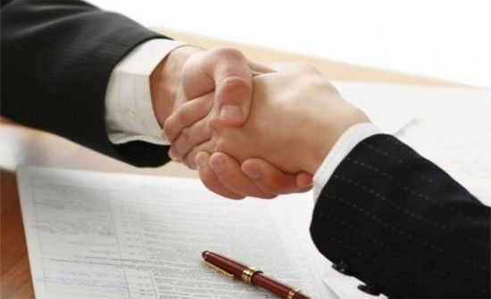 اتفاقية بين شركة تطوير معان والقنطرة لتنمية قدرات الشباب