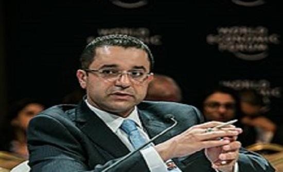 وزير التخطيط يبحث مع وزير التنمية الدولية البريطاني تعزيز العلاقات الثنائية