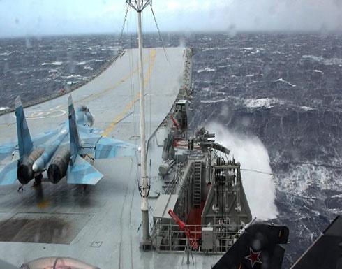 كلينتسيفيتش: روسيا يمكنها الرد بسرعة في حال نشر رؤوس نووية أمريكية أو أطلسية