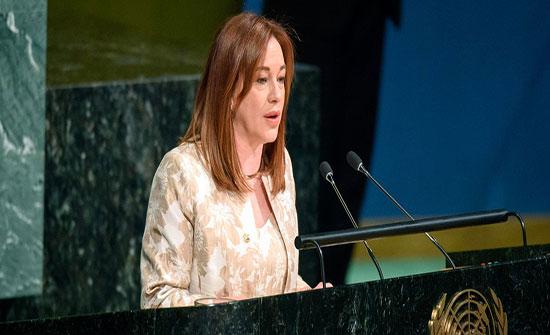 الامم المتحدة : لم يتم تحقيق المساواة الكاملة بين الجنسين بأي دولة في العالم