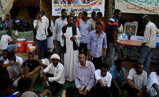النيابة السودانية تصدر بيانا بشأن فض اعتصام القيادة العامة