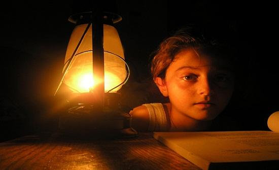 المناطق الريفية هي الاكثر عرضة للاعتداءات على التيار الكهربائي