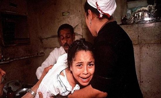 بالفيديو| معلومات مرعبة عن ختان الإناث
