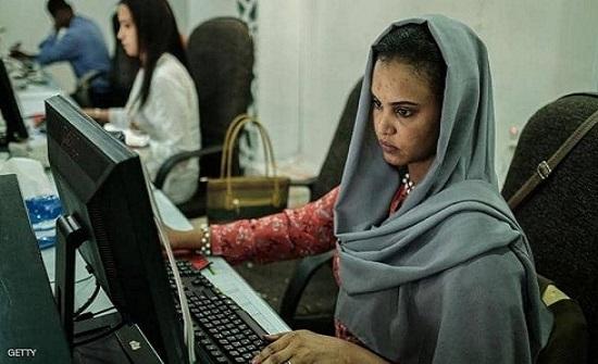 أمر قضائي بإعادة الإنترنت في السودان