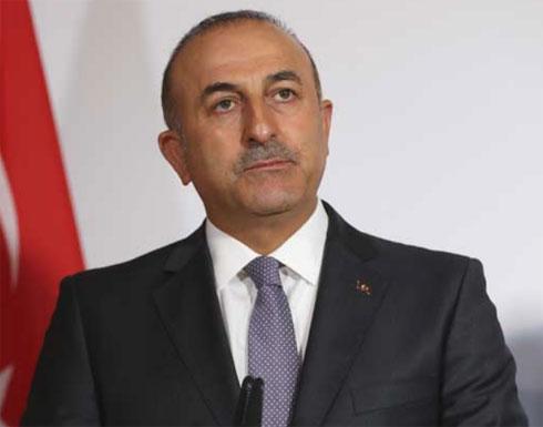 """تركيا تعتبر تصريحات فرنسا عن عمليتها في سوريا """"إهانات"""""""