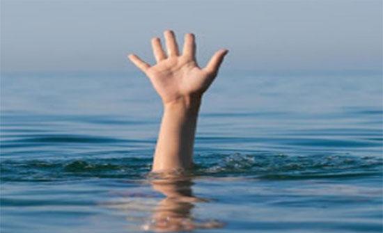 وفاة طفلين غرقاً بإحدى حفر الصرف الصحي في الزعتري