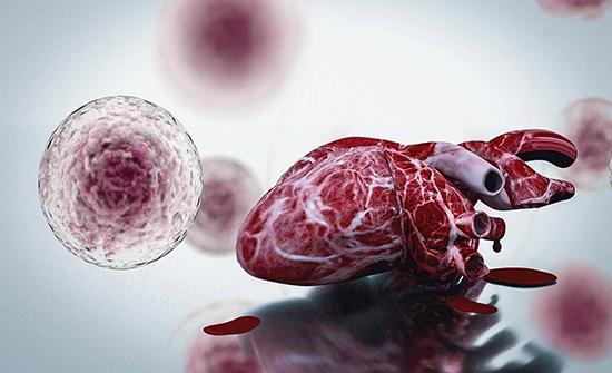 علماء هونغ كونغ يطورون علاجاً جديداً لإصلاح القلب