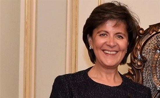 الرابطة الاردنية اللبنانية تستضيف وزير السياحة