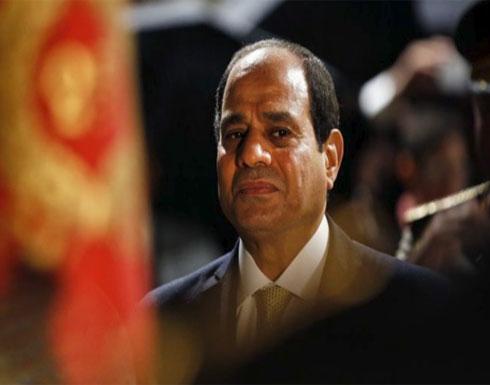 ثلاثة قوانين تعرقل إجراء رئاسيات 2018 في مصر