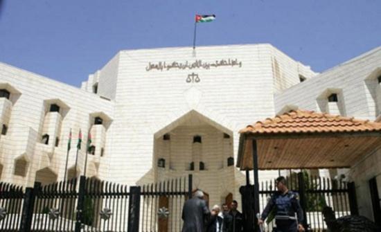 محكمة التمييز تصادق على إعدام قتلة الشهيدين الدراوشه والجراروه
