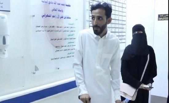 بالصور : قصة مؤثرة.. سعودي يتبرع لزوجته بكليته