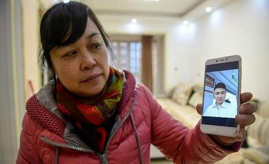 بعد 26 عاما.. صينية تعترف باختطاف طفل وتربيته على أنه ابنها