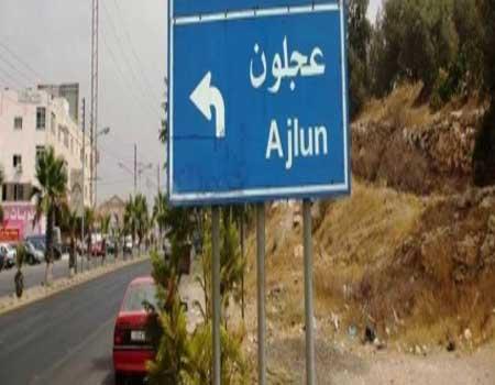افتتاح دورة الجودة الشاملة في عجلون