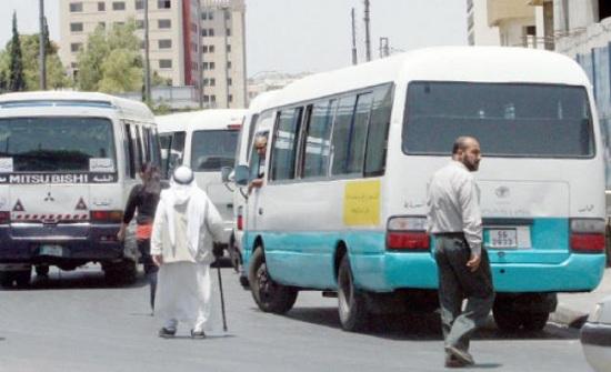 الخصاونة: السلامة على الطرق أهم التحديات التي يواجهها الأردن