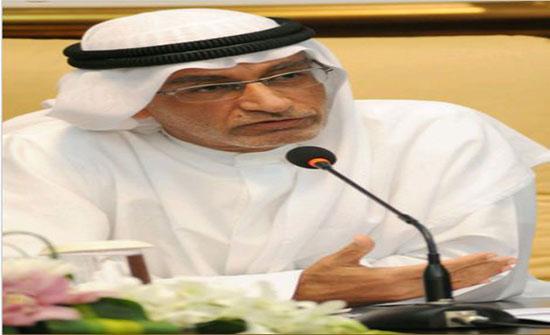 """إشهار كتاب""""لحظة الخليج"""" الدكتور عبدالخالق عبدالله (الإمارات)"""