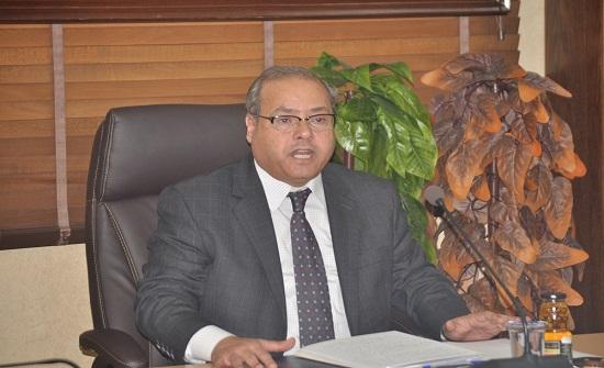 ابو جراد : الجرائم الالكترونية لتجريم الابتزاز والاحتيال الالكتروني