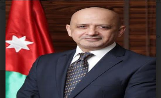 الحاج توفيق رئيسا لغرفة تجارة عمان